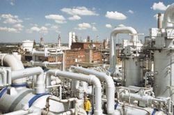 В Азербайджане построят новый химический завод