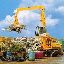 Правительство намерено либерализировать экспорт металлолома