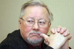 Чего не хватает Литве по мнению В. Ландсбергиса?