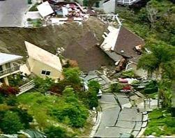Как стихийные бедствия разоряют страховиков?