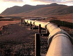 Грузия передумала продавать газопровод «Север-Юг»?