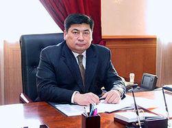 Рашид Тусупбеков