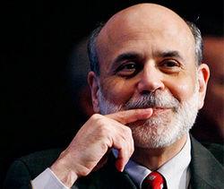 Бернанке обещает вернуть финансовые реформы