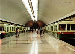 Известна ли причина удара током женщины в киевском метро?