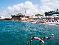 Пляжи в Сочи могут быть разрушены?