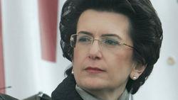 Бурджанадзе рассчитывает на поддержку «будущей революции» в Грузии