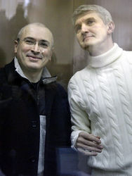 Ходорковский и Лебедев требуют возбудить уголовное дело против своих судей