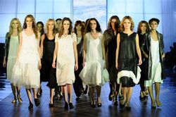 С 16 марта в Украине стартовала неделя моды