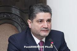 Армения ждет содействия от ЕС в вопросе реформирования