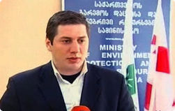 Георги Цхакая