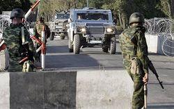 МИД РФ недоумевает по поводу объявления с. Эргнети «НАТОвской зоной»