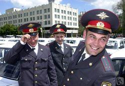 Россияне научатся правильно общаться с полицейскими