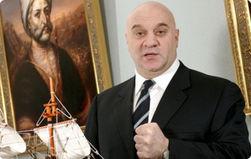 Александр Ебралидзе,
