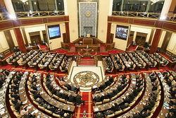 В Казахстане начато выдвижение кандидатов в депутаты