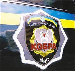 Спецподразделение ГАИ в Одессе ловит «мажоров», нарушающих ПДД