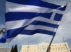 Дефицит греческого бюджета за прошлый год увеличился до 10.6% ВВП
