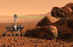 Россия заинтересована в проекте по исследованию Марса