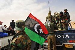 ПНС взял под контроль ливийский город Бени-Валид