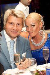 Где Басков и Волочкова встретят Новый год?