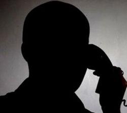 Милиция Изюма арестовала телефонного шантажиста