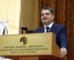 Как охарактеризовал проект госбюджета армянский премьер?