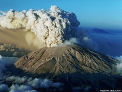 В Индонезии опасаются извержения вулканов