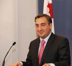 Что обсуждал грузинский премьер с немецкими бизнесменами?