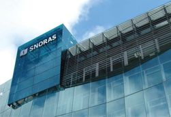Правительство Литвы национализировало банк «Snoras»