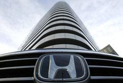 Honda может построить свой завод в России