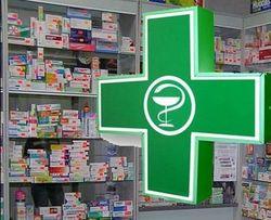 В Крыму задержаны воры, ограбившие аптеку.