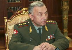 Начальник Генерального Штаба России заявил о возможности ядерной войной