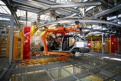 В ближайшие пять лет АвтоВАЗ планирует выпустить 10 новых моделей