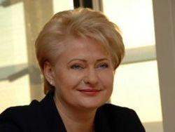 Литва продолжает рассчитывать на помощь ЕС в полном объеме