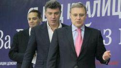 Российская оппозиция заявила о неготовности власти вести переговоры