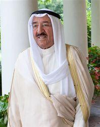 Насер аль-Мухаммед аль-Сабах