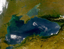 Как ученые узнали историю Черного моря?