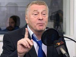 Жириновский предложил взбодрить Россию справедливыми и свободными выборами