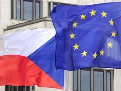 Почему Чехия отказалась вступить в ЕС?