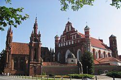В Польше появится свой Вильнюс?