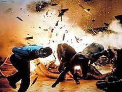 Террорист в Афганистане взорвал райадминистрацию. Есть жертвы