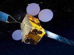 Россия запустила мощнейший в еврозоне спутник связи