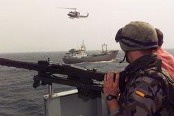 Как проходят военные действия в Ливии?
