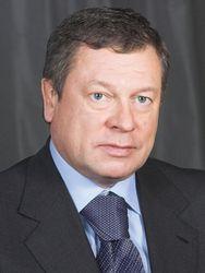 """Председатель совета директоров ОАО """"Мечел"""" Игорь Зюзин"""