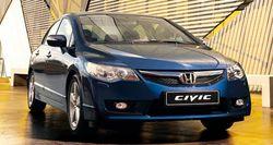 Почему Honda вновь отзывает свои авто?