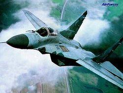 Один из основателей компании Microsoft пополнил свою коллекцию МиГ-29