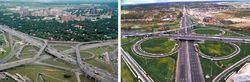 Московская магистраль