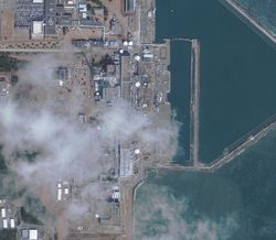Япония рассматривает возможности «похоронить» АЭС?
