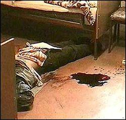 Как была убита целая семья в Тюмени?