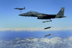 ООН дала добро на бомбежку ливийских объектов