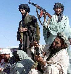 В Афганистане здание Минобороны атаковали смертники